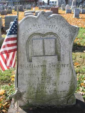 LIEGHNER, WILLIAM - Lehigh County, Pennsylvania | WILLIAM LIEGHNER - Pennsylvania Gravestone Photos
