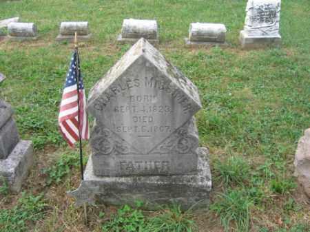 MISSIMER, CHARLES - Lehigh County, Pennsylvania | CHARLES MISSIMER - Pennsylvania Gravestone Photos
