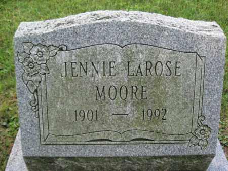 MOORE, JENNIS - Lehigh County, Pennsylvania | JENNIS MOORE - Pennsylvania Gravestone Photos