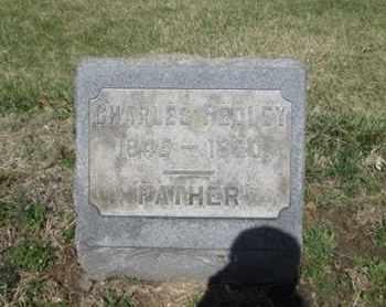 PEDLEY, CHARLES - Lehigh County, Pennsylvania   CHARLES PEDLEY - Pennsylvania Gravestone Photos