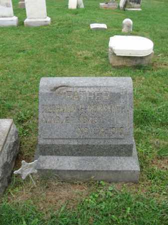 REINSMITH (CW), TILGHMAN - Lehigh County, Pennsylvania   TILGHMAN REINSMITH (CW) - Pennsylvania Gravestone Photos