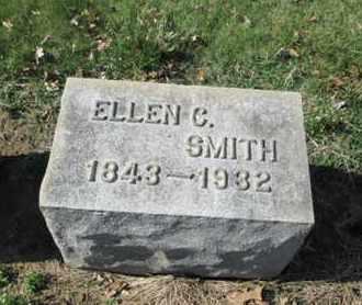 SMITH, ELLEN C. - Lehigh County, Pennsylvania   ELLEN C. SMITH - Pennsylvania Gravestone Photos