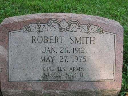 SMITH, ROBERT - Lehigh County, Pennsylvania | ROBERT SMITH - Pennsylvania Gravestone Photos