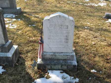 SMITH, WILLIAM A. - Lehigh County, Pennsylvania | WILLIAM A. SMITH - Pennsylvania Gravestone Photos