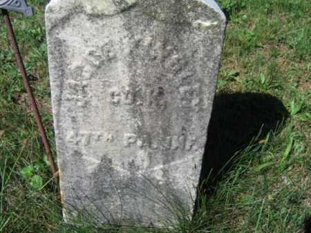 KINGLEY, JACOB - Luzerne County, Pennsylvania   JACOB KINGLEY - Pennsylvania Gravestone Photos