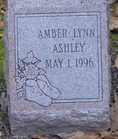 ASHLEY, AMBER - Lycoming County, Pennsylvania | AMBER ASHLEY - Pennsylvania Gravestone Photos