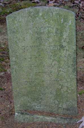BLAIR, CATHARINE - Lycoming County, Pennsylvania | CATHARINE BLAIR - Pennsylvania Gravestone Photos