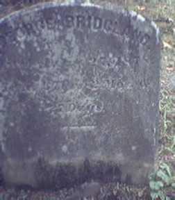 BRIDGLAND, GEORGE - Lycoming County, Pennsylvania | GEORGE BRIDGLAND - Pennsylvania Gravestone Photos