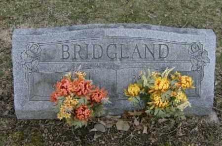 BRIDGLAND, PEARL - Lycoming County, Pennsylvania | PEARL BRIDGLAND - Pennsylvania Gravestone Photos