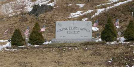CEMETERY, SIGN - Lycoming County, Pennsylvania | SIGN CEMETERY - Pennsylvania Gravestone Photos