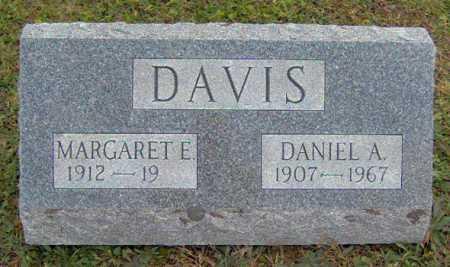 DAVIS, DANIEL - Lycoming County, Pennsylvania | DANIEL DAVIS - Pennsylvania Gravestone Photos