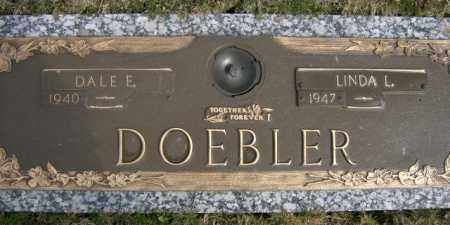 DOEBLER, DALE - Lycoming County, Pennsylvania | DALE DOEBLER - Pennsylvania Gravestone Photos