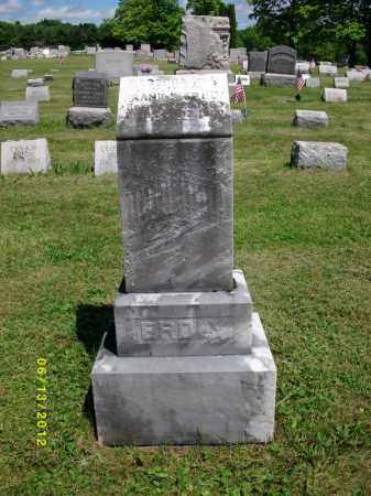WALDRON ERDLY, REBECCA ANN - Lycoming County, Pennsylvania   REBECCA ANN WALDRON ERDLY - Pennsylvania Gravestone Photos
