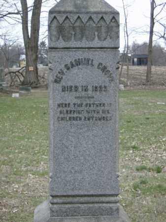 GROVE, SAMUEL - Lycoming County, Pennsylvania | SAMUEL GROVE - Pennsylvania Gravestone Photos