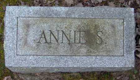 HARMAN, ANNIE - Lycoming County, Pennsylvania | ANNIE HARMAN - Pennsylvania Gravestone Photos
