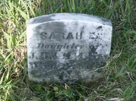 HEINLEN, SARAH - Lycoming County, Pennsylvania   SARAH HEINLEN - Pennsylvania Gravestone Photos