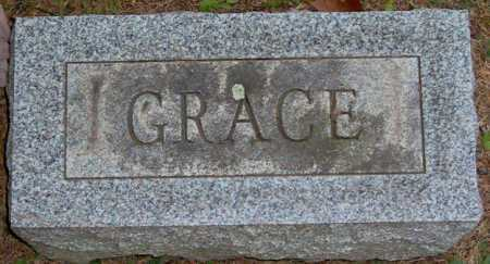 HENSLER, GRACE - Lycoming County, Pennsylvania | GRACE HENSLER - Pennsylvania Gravestone Photos
