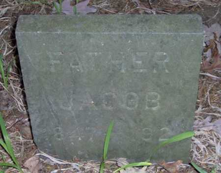 HENSLER, JACOB - Lycoming County, Pennsylvania | JACOB HENSLER - Pennsylvania Gravestone Photos