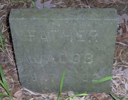 HENSLER, JACOB - Lycoming County, Pennsylvania | JACOB HENSLER - Pennsylvania Gravestone Photos