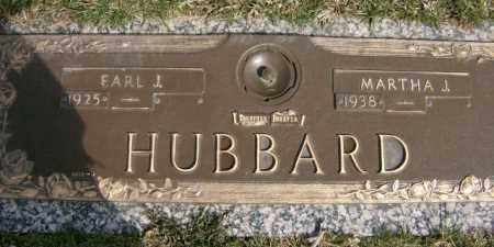 HUBBARD, MARTHA - Lycoming County, Pennsylvania | MARTHA HUBBARD - Pennsylvania Gravestone Photos