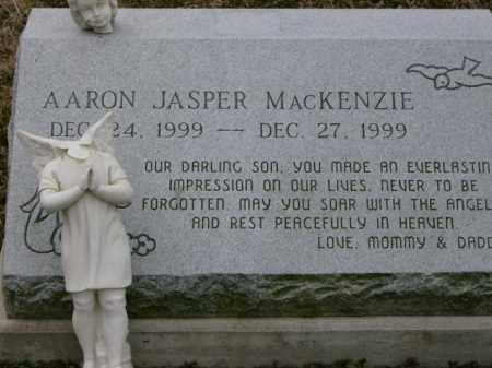 MACKENZIE, AARON - Lycoming County, Pennsylvania | AARON MACKENZIE - Pennsylvania Gravestone Photos