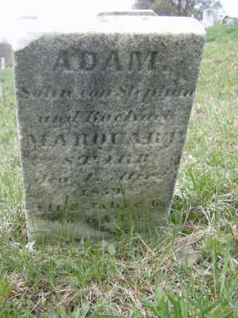 MARQUART, ADAM - Lycoming County, Pennsylvania | ADAM MARQUART - Pennsylvania Gravestone Photos