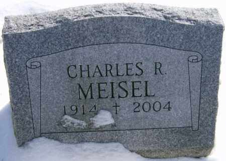 MEISEL, CHARLES - Lycoming County, Pennsylvania | CHARLES MEISEL - Pennsylvania Gravestone Photos