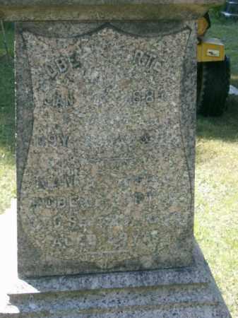 PORTER, NANCY - Lycoming County, Pennsylvania   NANCY PORTER - Pennsylvania Gravestone Photos