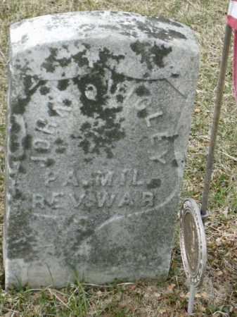 QUIGLEY, JOHN - Lycoming County, Pennsylvania | JOHN QUIGLEY - Pennsylvania Gravestone Photos