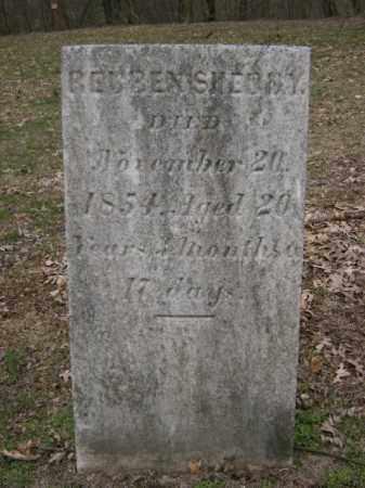 SHEDDY, BEN - Lycoming County, Pennsylvania | BEN SHEDDY - Pennsylvania Gravestone Photos