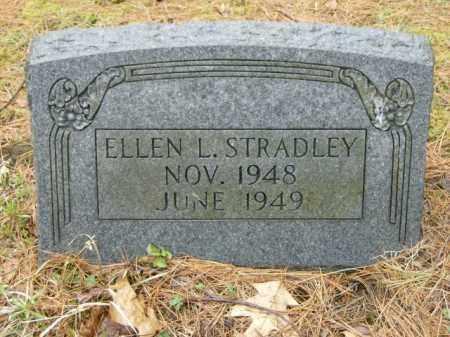STRADLEY, ELLEN - Lycoming County, Pennsylvania | ELLEN STRADLEY - Pennsylvania Gravestone Photos