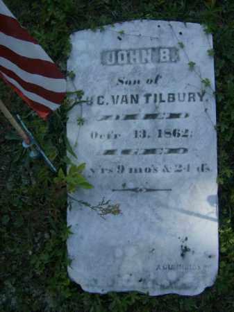 TILBURY, JOHN - Lycoming County, Pennsylvania | JOHN TILBURY - Pennsylvania Gravestone Photos