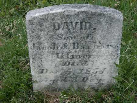 ULMER, DAVID - Lycoming County, Pennsylvania | DAVID ULMER - Pennsylvania Gravestone Photos