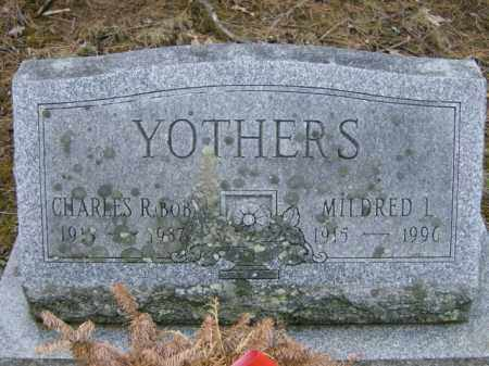 YOTHERS, MILDRED - Lycoming County, Pennsylvania | MILDRED YOTHERS - Pennsylvania Gravestone Photos