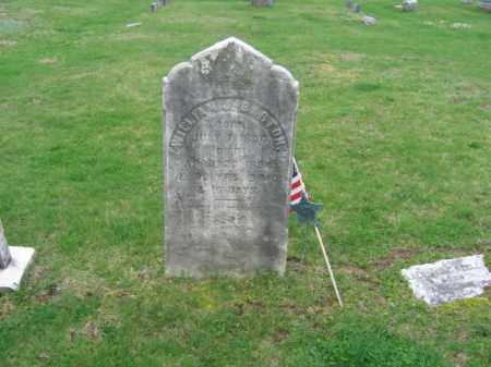 BARTON, WILLIAM J. - Monroe County, Pennsylvania | WILLIAM J. BARTON - Pennsylvania Gravestone Photos