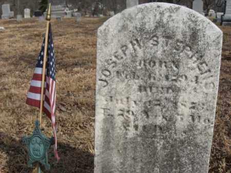 STEPHENS, JOSEPH - Monroe County, Pennsylvania | JOSEPH STEPHENS - Pennsylvania Gravestone Photos