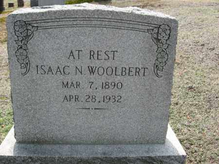 WOOLBERT, ISAAC N. - Monroe County, Pennsylvania   ISAAC N. WOOLBERT - Pennsylvania Gravestone Photos