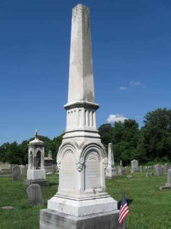 BAINBRIDGE (CW), WILLIAM M. - Montgomery County, Pennsylvania   WILLIAM M. BAINBRIDGE (CW) - Pennsylvania Gravestone Photos
