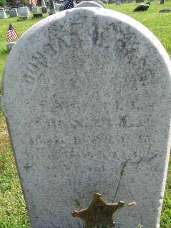 CASE (CW), DUNBAR H. - Montgomery County, Pennsylvania | DUNBAR H. CASE (CW) - Pennsylvania Gravestone Photos