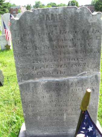 CULP (CW), JAMES - Montgomery County, Pennsylvania | JAMES CULP (CW) - Pennsylvania Gravestone Photos