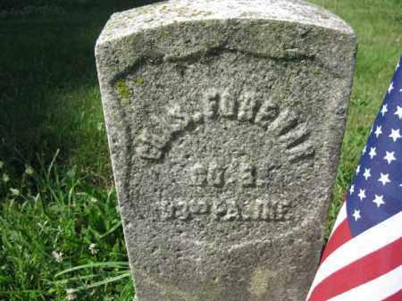 FOREMAN (CW), CHARLESD - Montgomery County, Pennsylvania | CHARLESD FOREMAN (CW) - Pennsylvania Gravestone Photos