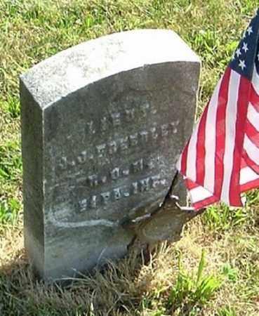 FREEDLEY (CW), JOHN J. - Montgomery County, Pennsylvania | JOHN J. FREEDLEY (CW) - Pennsylvania Gravestone Photos