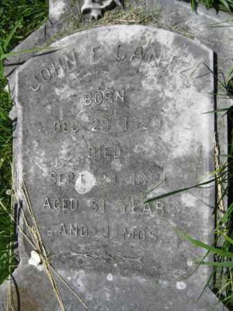 GANTZ, JOHN F. - Montgomery County, Pennsylvania   JOHN F. GANTZ - Pennsylvania Gravestone Photos