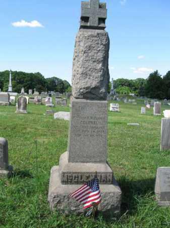 MCCLENNAN (CW), MATTHEW R. - Montgomery County, Pennsylvania | MATTHEW R. MCCLENNAN (CW) - Pennsylvania Gravestone Photos