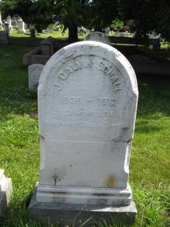 SCHALL (CW), J. CALVIN - Montgomery County, Pennsylvania   J. CALVIN SCHALL (CW) - Pennsylvania Gravestone Photos