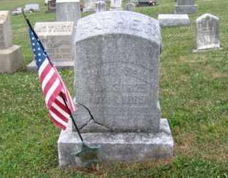 SELL   (CW), PHILIP - Montgomery County, Pennsylvania   PHILIP SELL   (CW) - Pennsylvania Gravestone Photos