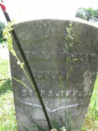 SMEDLEY (CW), BENJAMIN - Montgomery County, Pennsylvania | BENJAMIN SMEDLEY (CW) - Pennsylvania Gravestone Photos
