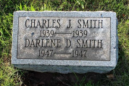 SMITH, DARLENE D. - Montgomery County, Pennsylvania | DARLENE D. SMITH - Pennsylvania Gravestone Photos