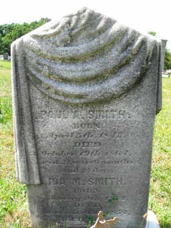 SMITH (CW), PAUL A. - Montgomery County, Pennsylvania | PAUL A. SMITH (CW) - Pennsylvania Gravestone Photos