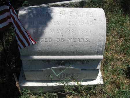 SMITH, HENRY S. - Montgomery County, Pennsylvania | HENRY S. SMITH - Pennsylvania Gravestone Photos
